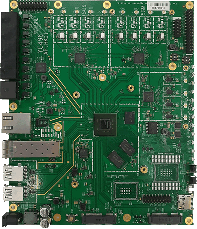 HK01 – Rodem Microsystem | Embedded Wireless OEM Solutions Provider